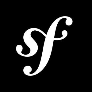 Symfony 2 logo