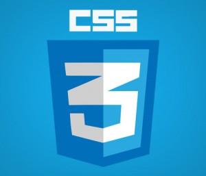 CSS 3 and Symfony 2