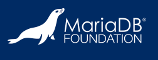 MySQL: MariaDB community logo